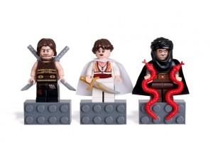 obrázek Lego 852942 Prince of Persia Magnetické figurky