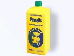 obrázek Pustefix náplň do bublifuku 1 l