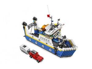 obrázek Lego 4997 Creator Trajekt