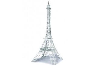 obrázek Eitech Eifelova věž - dřevěný box