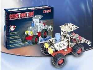 obrázek Eitech Traktor