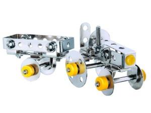 obrázek Eitech Miniset Traktor