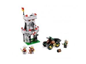 obrázek Lego 7948 Kingdoms Útok na hlídky