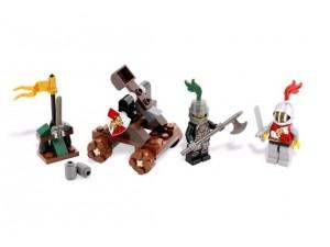 obrázek Lego 7950 Kingdoms Souboj rytířů