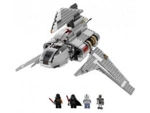 obrázek Lego 8096 Star Wars Emperor Palpatine's Shuttle