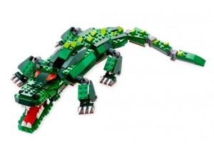 obrázek Lego 5868 Creator Dravá zvířata