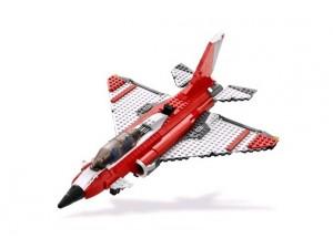 obrázek Lego 5892 Creator Burácející tryskáč
