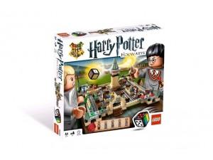 obrázek Lego 3862 Harry Potter Hoghwarts