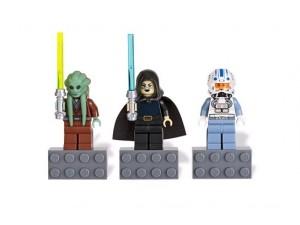 obrázek Lego 852947 Star Wars Magnetické figurky