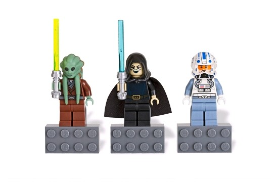 Lego 852947 Star Wars Magnetické figurky