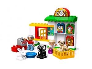 obrázek Lego 5656 Duplo Zverimex