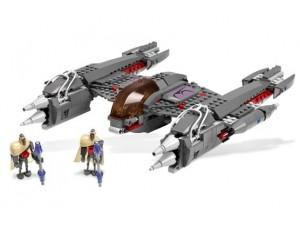 obrázek Lego 7673 Star wars Magna Guard Starfighter