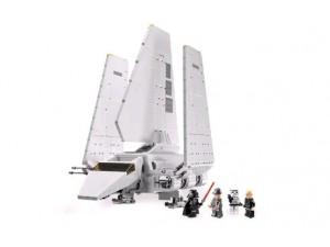 obrázek Lego 10212 Star Wars Imperial Shuttle