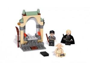 obrázek Lego 4736 Harry Potter Vysvobození Dobbyho