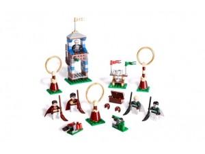obrázek Lego 4737 Harry Potter Famfrpálový zápas