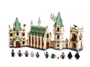 obrázek Lego 4842 Harry Potter Bradavický hrad