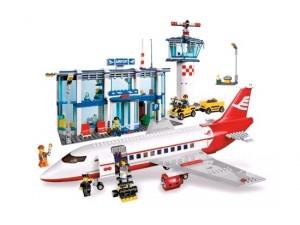 obrázek Lego 3182 City Letiště