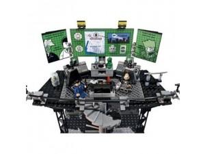 obrázek Lego 7783 Batman - Batman a Robin jeskyně