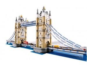 obrázek Lego 10214 Creator Tower Bridge