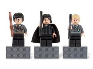 obrázek Lego 852983 Magnetické figurky kouzelníků