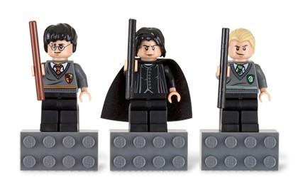 Lego 852983 Magnetické figurky kouzelníků