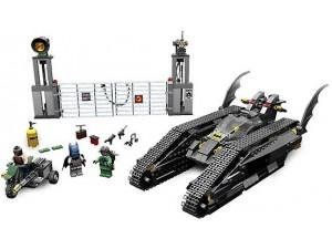 obrázek Lego 7787 Batman Battank-Únik Riddlera a Banese