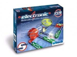 obrázek Eitech C159 Elektroset