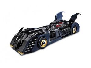 obrázek Lego 7784 Batman Ultimativní Batmobil