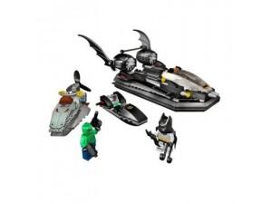 obrázek Lego 7780 Batman Hledá se Killer Croc