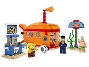 obrázek Lego 3830 Spongebob Bikini Bottom-Express