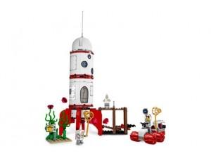 obrázek Lego 3831 SpongeBob-Výlet raketou