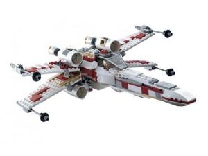 obrázek Lego 6212 STAR WARS X-wing Fighter