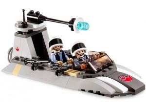 obrázek Lego 7668 Star Wars Průzkumné vozidlo Rebelů