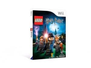 obrázek Lego 2855123 Harry Potter Video hra