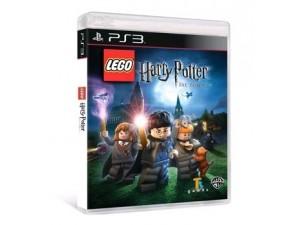 obrázek Lego 2855127 Harry Potter Video hra