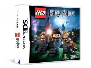 obrázek Lego 2855124 Harry Potter Video hra