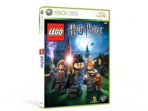 obrázek Lego 2855125 Harry Potter Video hra