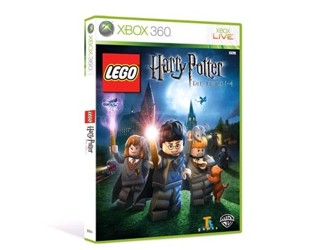 Lego 2855125 Harry Potter Video hra