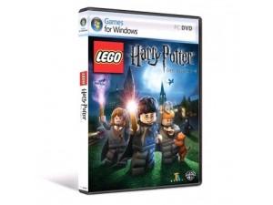 obrázek Lego 2855128 Harry Potter Video hra