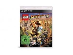 obrázek Lego 2853594 Indiana Jones Dobrodružství pokračuje