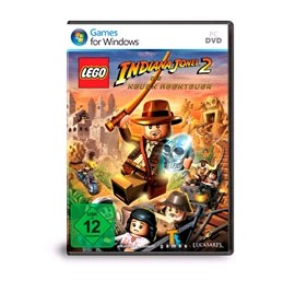 Lego 2853694 Indiana Jones Dobrodružství pokračuje
