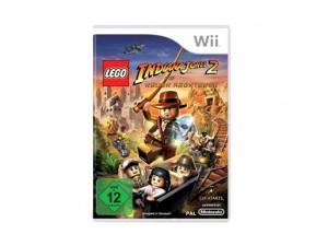obrázek Lego 2853596 Indiana Jones Dobrodružství pokračuje