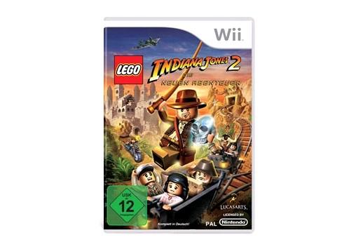 Lego 2853596 Indiana Jones Dobrodružství pokračuje
