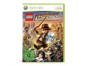 obrázek Lego 2853593 Indiana Jones Dobrodružství pokračuje