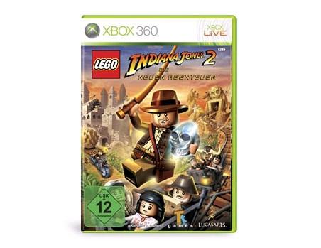 Lego 2853593 Indiana Jones Dobrodružství pokračuje