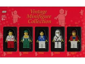 obrázek Lego 852769 Kolekce minifigurek Vol. 5