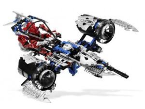 obrázek Lego 8942 Bionicle Jetrax T6