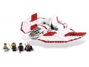 obrázek Lego 7931 Star Wars Raketoplán Jediů T-6