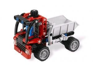 obrázek Lego 8065 Technic Mini náklaďák