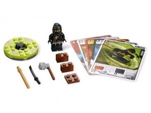 obrázek Lego 2112 Ninjago Cole